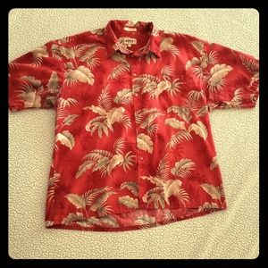 Campia Moda Hawaiian Shirt XXL
